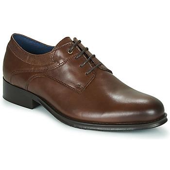 Pantofi Bărbați Pantofi Derby Carlington LUCIEN Maro