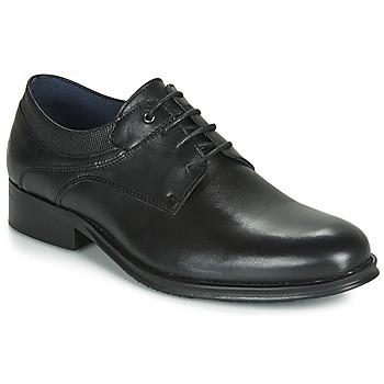 Pantofi Bărbați Pantofi Derby Carlington LUCIEN Negru