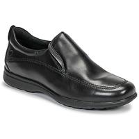 Pantofi Bărbați Mocasini Carlington LONDONO Negru