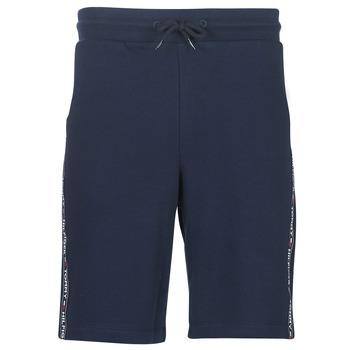 Îmbracaminte Bărbați Pantaloni scurti și Bermuda Tommy Hilfiger AUTHENTIC-UM0UM00707 Albastru