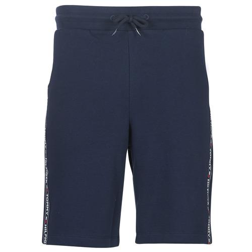 Îmbracaminte Bărbați Pantaloni scurti și Bermuda Tommy Hilfiger AUTHENTIC-UM0UM00707 Bleumarin