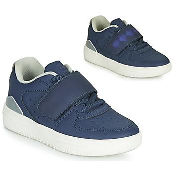 Pantofi Copii Pantofi sport Casual Primigi INFINITY LIGHTS Albastru