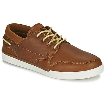 Pantofi Bărbați Pantofi sport Casual Etnies DURHAM Maro