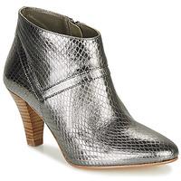 Pantofi Femei Botine Ippon Vintage ELIT STEED Gri / Metalizat