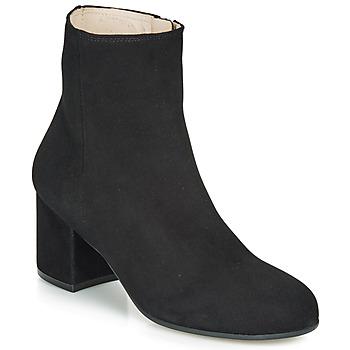 Pantofi Femei Botine Ippon Vintage NEXT DAY Negru