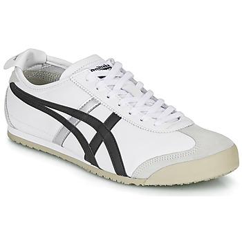 Pantofi Pantofi sport Casual Onitsuka Tiger MEXICO 66 Alb / Negru