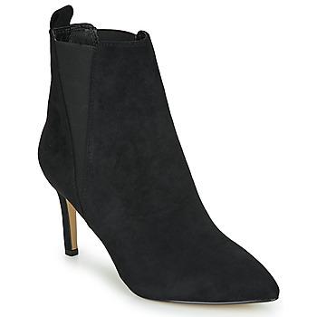 Pantofi Femei Botine Buffalo FAYA Negru