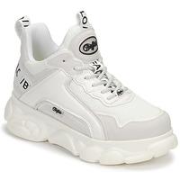 Pantofi Femei Pantofi sport Casual Buffalo CORIN Alb / Negru