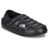 Pantofi Bărbați Papuci de casă The North Face THERMOBALL™ TRACTION MULE V Negru / Alb
