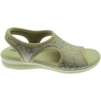 Pantofi Femei Sandale  Riposella RIP2102be grigio