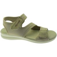 Pantofi Femei Papuci de casă Riposella RIP2101be rosso
