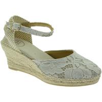 Pantofi Femei Espadrile Toni Pons TOPCORFU-5JAco marrone