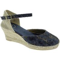 Pantofi Femei Espadrile Toni Pons TOPCORFU-5JAbl blu