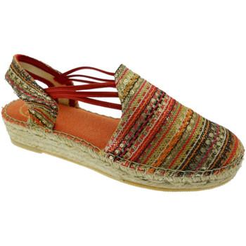 Pantofi Femei Espadrile Toni Pons TOPNOA-RKco rosso