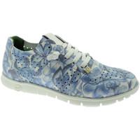 Pantofi Femei Pantofi sport Casual Slowwalk SLOW10707Wfio blu