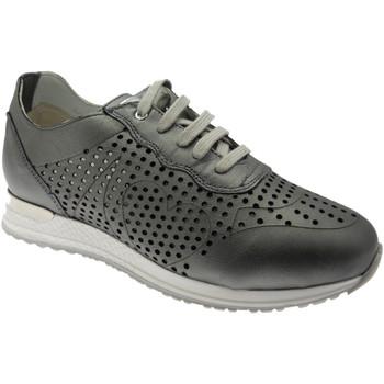 Pantofi Femei Pantofi sport Casual Calzaturificio Loren LOC3845gr grigio