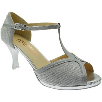 Pantofi Femei Pantofi cu toc Angela Calzature SOSO110ar grigio