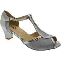 Pantofi Femei Pantofi cu toc Angela Calzature SOSO252ar grigio