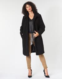 Îmbracaminte Femei Paltoane Le Temps des Cerises DOLL Negru