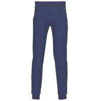 Îmbracaminte Bărbați Pantaloni de trening Le Coq Sportif ESS PANT SLIM N°1 M Albastru / Albastru