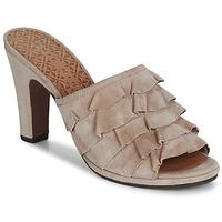 Pantofi Femei Papuci de vară Chie Mihara ABEJA Bej