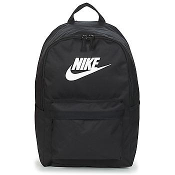 Genti Rucsacuri Nike NK HERITAGE BKPK - 2.0 Negru