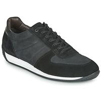 Pantofi Bărbați Pantofi sport Casual Casual Attitude LARY Negru
