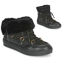 Pantofi Femei Cizme de zapadă Casual Attitude LONE Negru