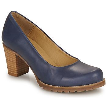 Pantofi Femei Pantofi cu toc Casual Attitude HARCHE Bleumarin