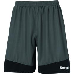 Îmbracaminte Bărbați Pantaloni scurti și Bermuda Kempa Shorts  Emotion 2.0 noir/gris