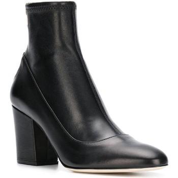 Pantofi Femei Cizme casual Sergio Rossi A75282 MAF715 nero
