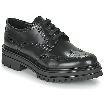 Pantofi Femei Pantofi Derby Jonak ARICIE Negru