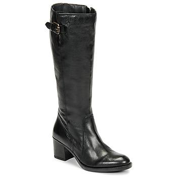 Pantofi Femei Cizme casual Clarks MASCARPONE ELA Negru