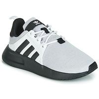 Pantofi Copii Pantofi sport Casual adidas Originals X_PLR C Gri / Negru