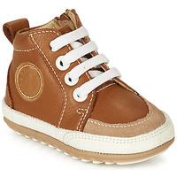 Pantofi Copii Ghete Robeez MIGO Coniac