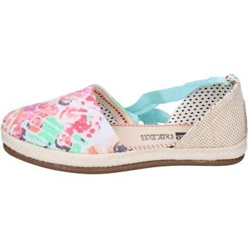 Pantofi Femei Espadrile O-joo BR124 Multicolor