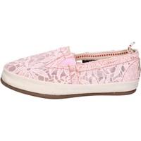 Pantofi Femei Pantofi Slip on O-joo BR125 Roz