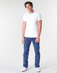 Îmbracaminte Bărbați Jeans drepti Levi's 514 STRAIGHT Stonewash / Stretch / T2