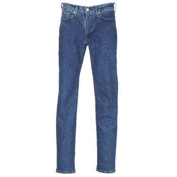 Îmbracaminte Bărbați Jeans drepti Levi's 514 STRAIGHT Albastru