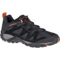 Pantofi Bărbați Trail și running Merrell Alverstone Grafit