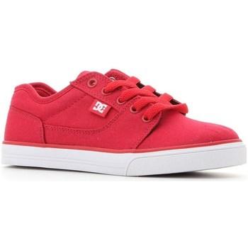 Pantofi Copii Pantofi sport Casual DC Shoes Tonik TX Roșii