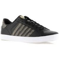 Pantofi Femei Pantofi sport Casual K-Swiss Belmont SO Negre,De aur