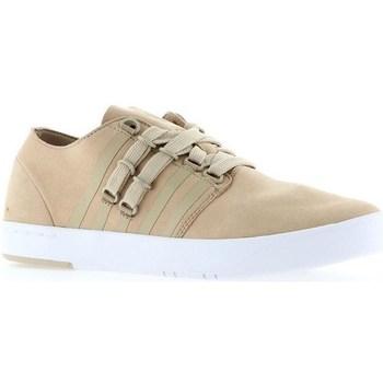 Pantofi Bărbați Pantofi sport Casual K-Swiss DR Cinch LO Bej