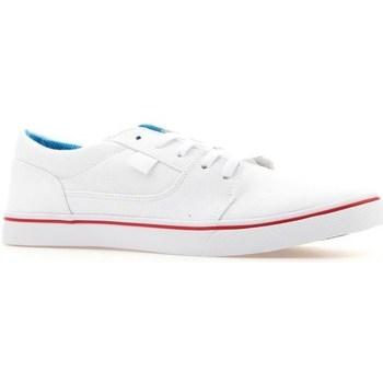Pantofi Femei Pantofi sport Casual DC Shoes Tonik TX Alb