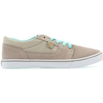 Pantofi Femei Pantofi sport Casual DC Shoes Trase W Bej