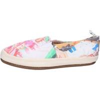 Pantofi Femei Pantofi Slip on O-joo BR154 Multicolor