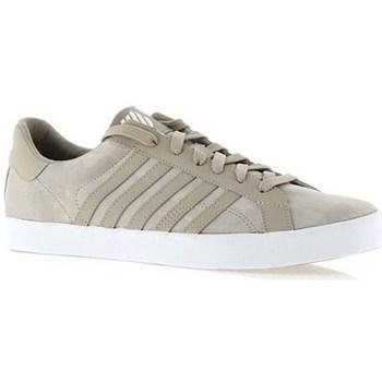 Pantofi Bărbați Pantofi sport Casual K-Swiss Belmont SO T Bej