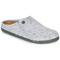Pantofi Femei Saboti Birkenstock ZERMATT STANDARD Gri