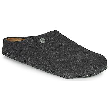 Pantofi Bărbați Saboti Birkenstock ZERMATT STANDARD Gri