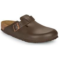 Pantofi Bărbați Saboti Birkenstock BOSTON SFB Maro